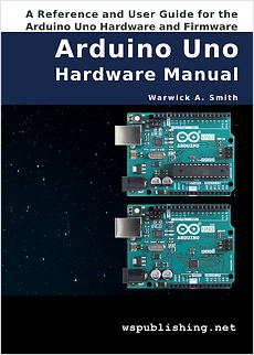 Arduino Uno Hardware Manual